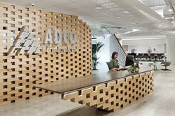 ADCO Constructions Head Office Melbourne
