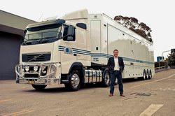 Gearhouse Broadcast Trucks