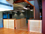 Plywood Acoustic Panels