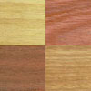 Australian Hardwoods