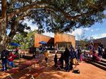 Taronga Park Zoo - Entry Precinct