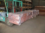 Packed ready to air freight