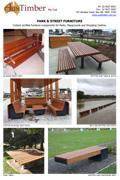 Park & Street Furniture