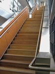 Reclaimed Blackbutt Staircase