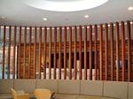 Australian National University - Reclaimed Sydney Bluegum screen