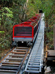 Steepest Railway in the World.