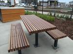 Spotted Gum Park Furniture
