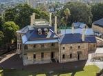 Heritage Verandah - Graythwaite Estate