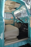1955 International A160 truck restoration